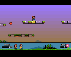 Dithells Wonderland Amiga Public Domain Screen Shot